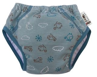 Close Parent CoolPass Training Pants - Copter