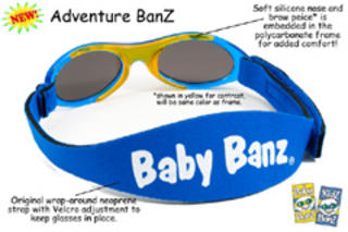 Adventure Banz Sunglasses