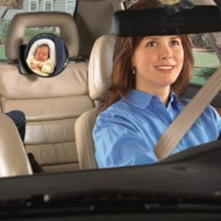 Easy View Diono Back Seat Mirror