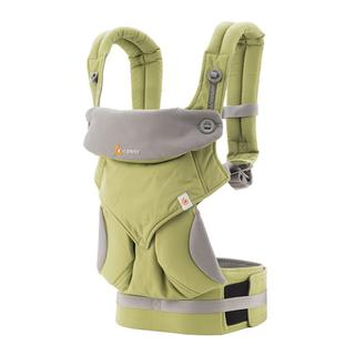 Ergobaby Cheeky Cherubs Cloth Nappies Baby Carriers