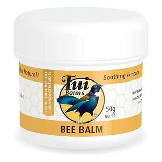 Tui Balms Bee - Healing, Conditioning and Baby Balm 50g