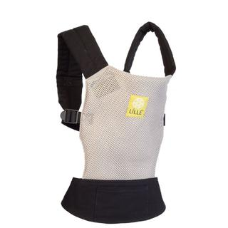 Lillebaby Doll Carrier - Silver