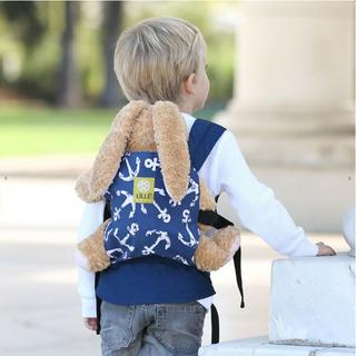 Lilllebaby Doll Carrier Anchor's Away