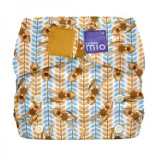 Miosolo All In One Nappy - Hop