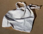 Cotton Washbags for Soap Nuts - 3 Pack