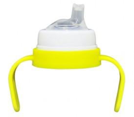 Pacific Baby Handle Set and Spout Top