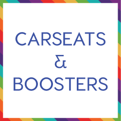 Carseats & Boosters Diono