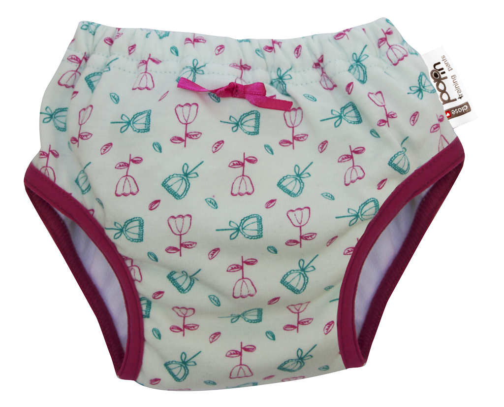 Close Parent CoolPass Training Pants - Tulip