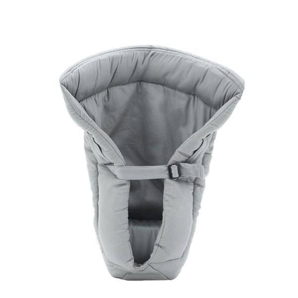 f8dd4957aa7 Ergobaby Easy Snug Original Infant Insert - Grey - Cheeky Cherubs ...