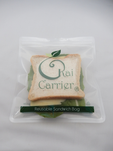 Kai Carriers Sandwich Bags 10 Pack