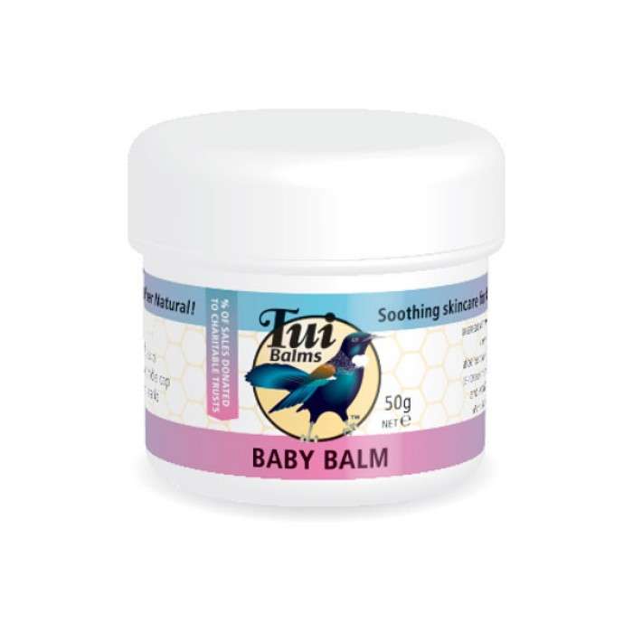 Tui Baby Balm 100g - Soothing Skincare for Baby