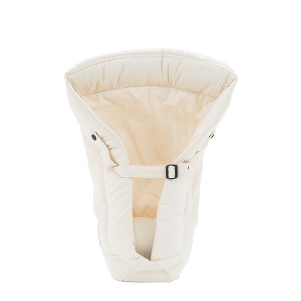 Ergobaby Infant Insert Performance - Cool Mesh Natural