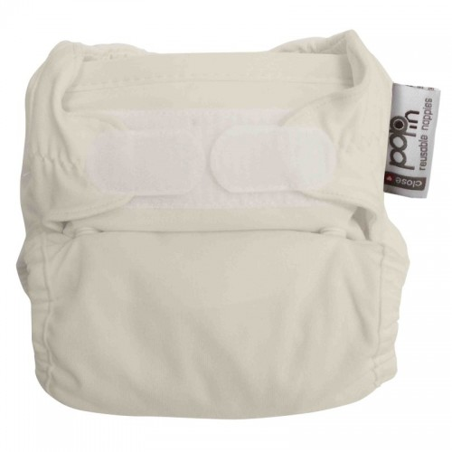 Pop-in Bamboo Nappy - Marshmellow
