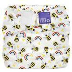 Miosolo All In One Nappy - Honeybee Hive
