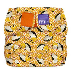 Miosolo All In One Nappy - Touco