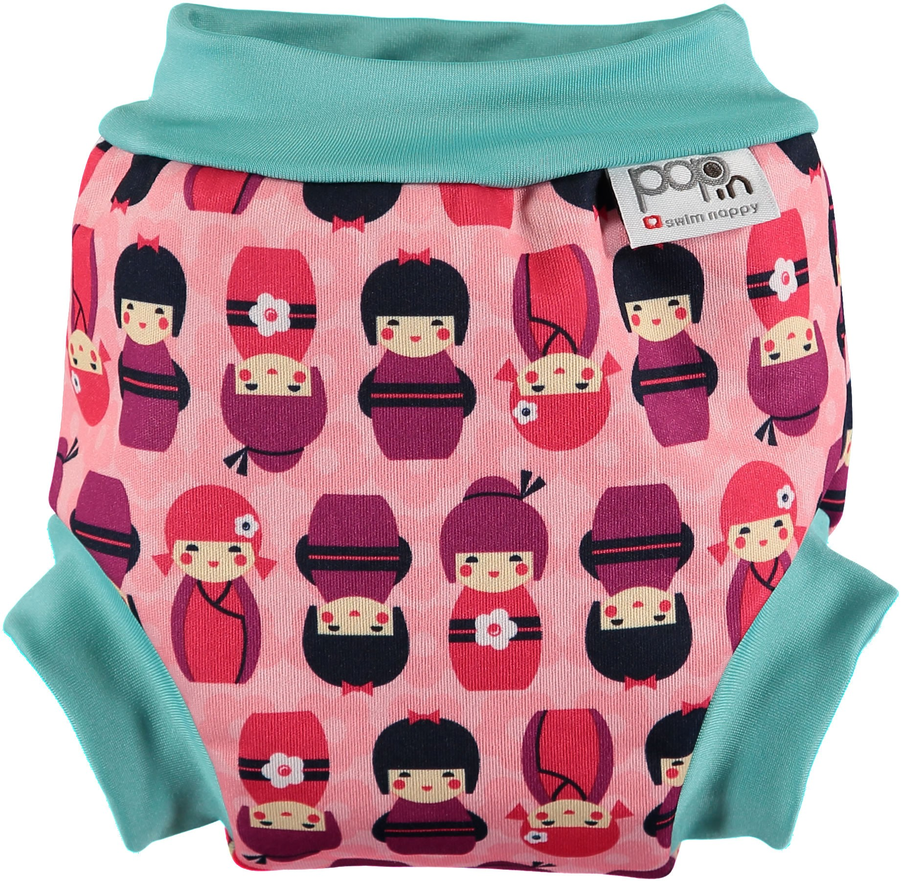 Pop-In Swim Nappy - Kokeshi