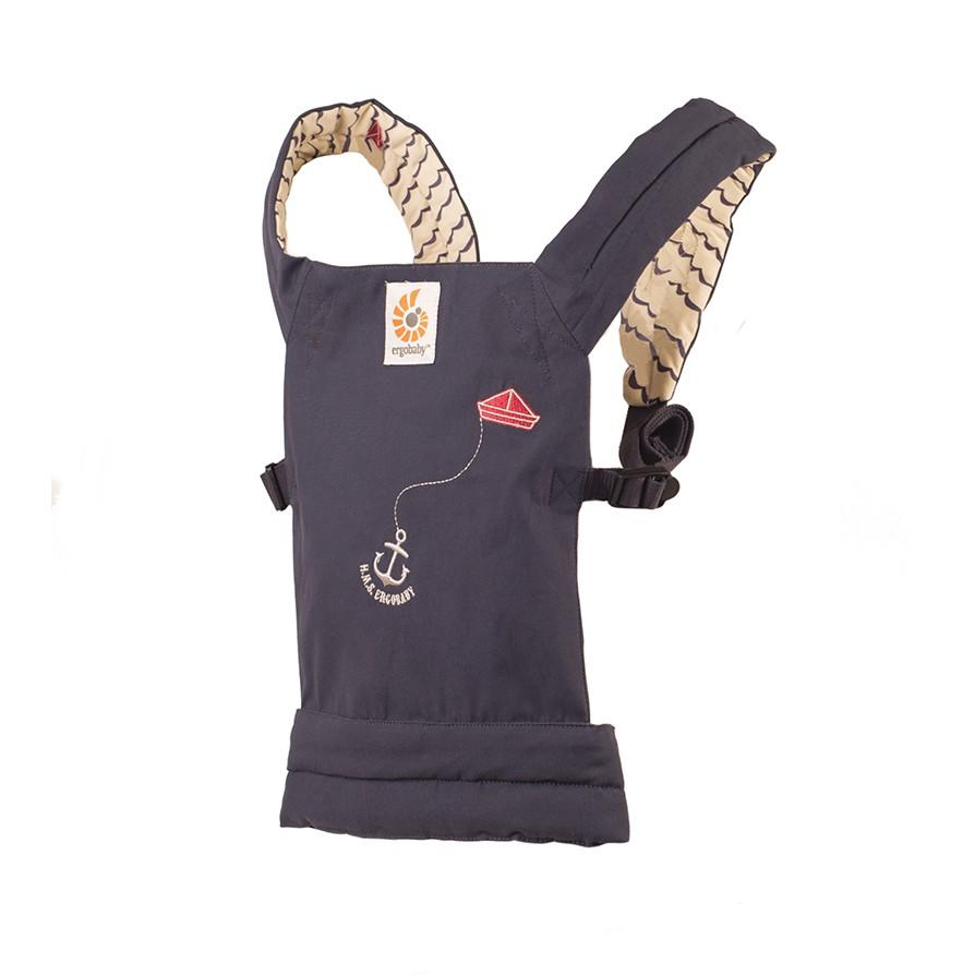 470cc56854a Ergobaby Doll Carrier - Sailor - Cheeky Cherubs - Cloth Nappies ...