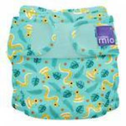 Miosolo All In One Nappy - Jungle Snake