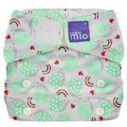 Miosolo All In One Nappy - Snail Surprise