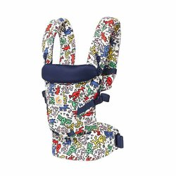 Ergobaby Adapt Carrier - Keith Haring Pop
