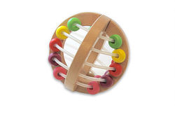 Discoveroo Wooden Beads Play Ball