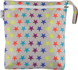 Pop-in Tote Bag - Small - Bright Stars
