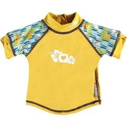 Pop-in Rash Vest - Crocodile (Charles and Erin)