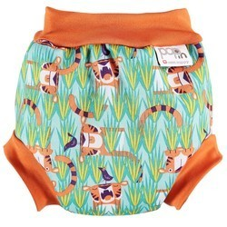 Pop-in Swim Nappy - Tiger (Oswald and Bo)