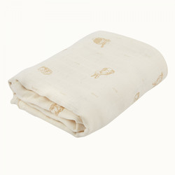 Nature Baby Muslin Wrap