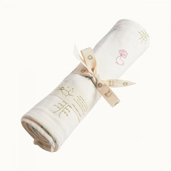 Nature Baby Organic Cotton Wrap