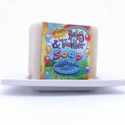 Baby and Toddler Soap