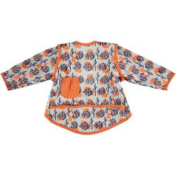 Pop-in Coverall Stage 3 Bib - Winter Fox