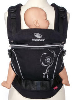 Manduca Limited Editions (Soft Structured Baby & Kids Carrier)